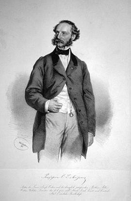 Meißner, Karl Ludwig von