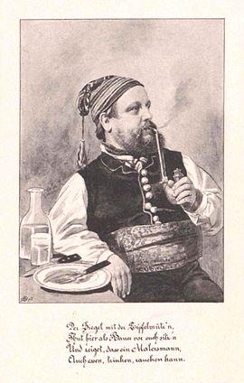 Siegl, Karl von