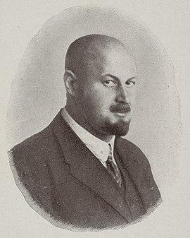 Piekarski, Kazimierz