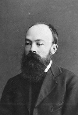 Klemenc, Dmitrij Aleksandrovič