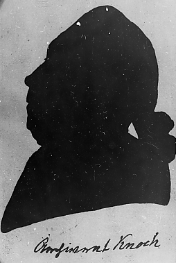 Knoch, Johann Ludwig