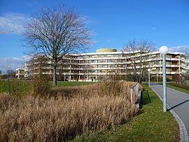 Klinikum Heidelberg