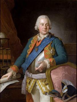 Brühl, Aloys Friedrich von