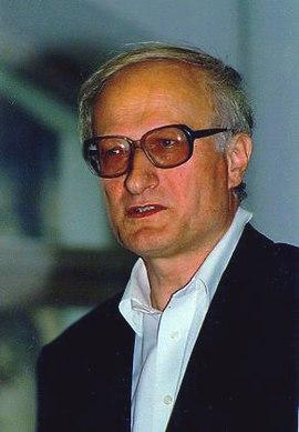 Meyer, Krzysztof