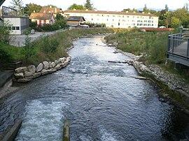 Versoix (Fluss)