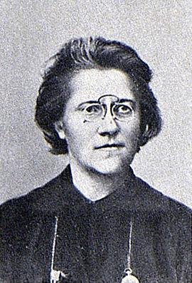 Lepešinskaja, Olʹga Borisovna
