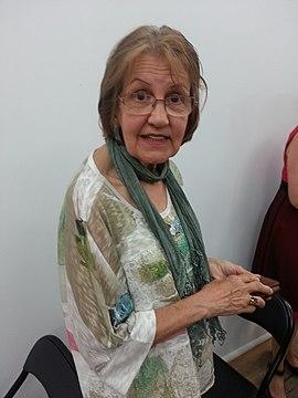 Carducci, Lisa