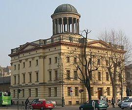 Nationalgalerie (Berlin). Sammlung Scharf-Gerstenberg