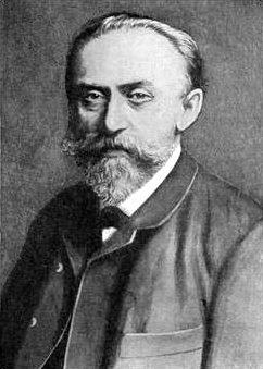 Bamberger, Ludwig