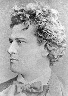 Barnay, Ludwig