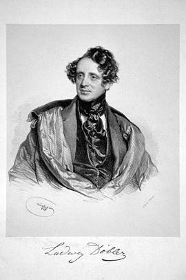 Döbler, Ludwig
