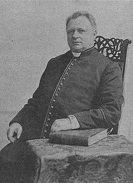 Jażdżewski, Ludwik Józef Walenty