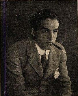 Matray, Ernst