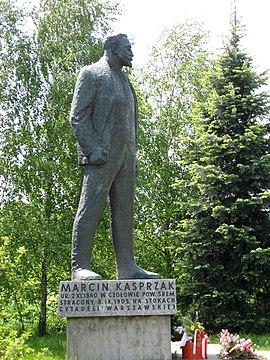 Kasprzak, Marcin
