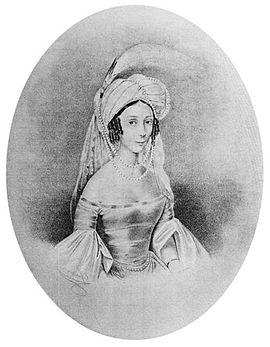 Lehmann-Löw, Maria Theresia
