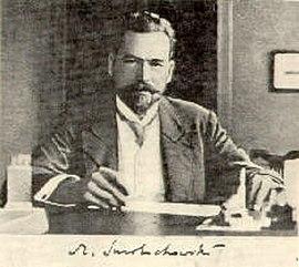 Smoluchowski, Marian von