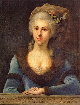 Martinez, Marianne
