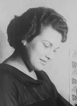 Horne, Marilyn