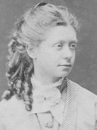 Kralik, Mathilde von