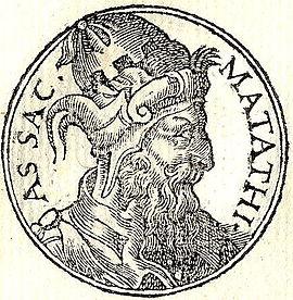 Mattatias