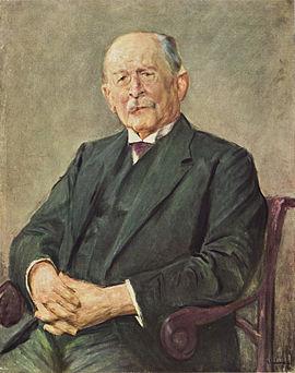 Gerstenberg, Otto
