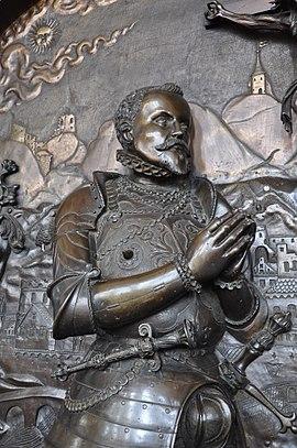 Zimmern, Wilhelm Werner von
