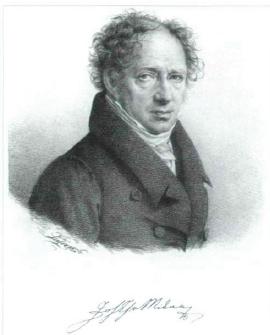 Mikan, Johann Christian