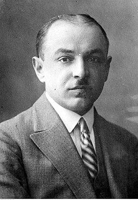 Dolanowski, Mikołaj