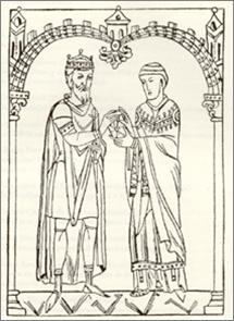 Martin, von Braga, Bischof