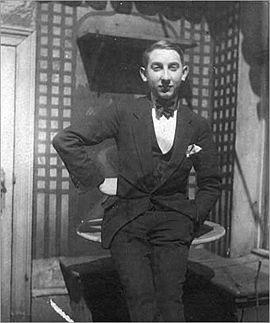 Spoliansky, Mischa