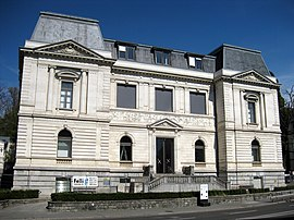 Musée Jenisch Vevey
