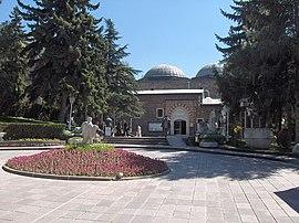 Anadolu Medeniyetleri Müzesi (Ankara)