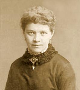 Janotha, Natalie