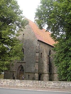 Bad Arolsen- Neu-Berich