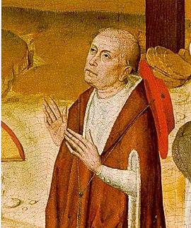 Nikolaus, von Kues, Kardinal