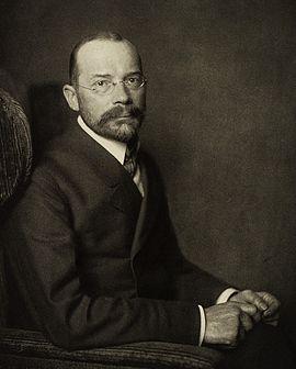 His, Wilhelm