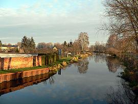 Finow-Kanal