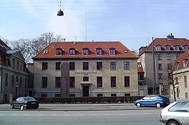 Niels Bohr Institute