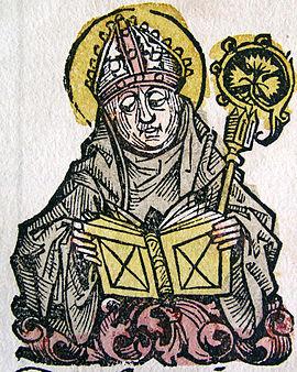 Edmundus, Abingdonensis