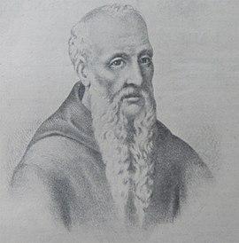 Odoricus, de Portu Naonis