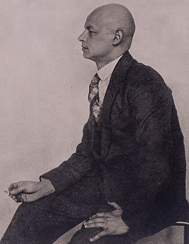 Schlemmer, Oskar