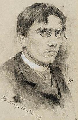 Schroeter, Paul K. Alfred