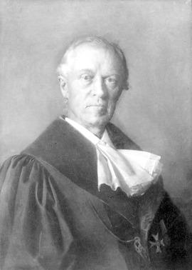 Schanz, Paul von