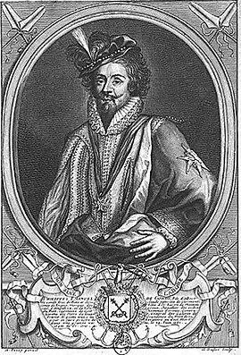 Gondi, Philippe Emmanuel de