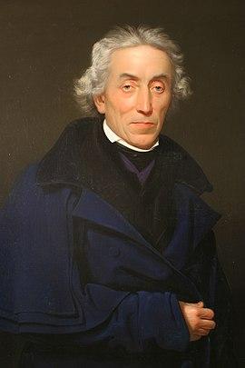 Dobrovský, Josef