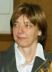 Lieckfeldt, Renate
