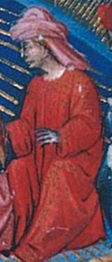 Richardus, de Sancto Victore