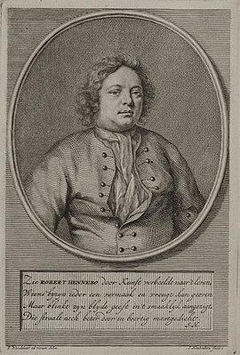 Hennebo, Robert