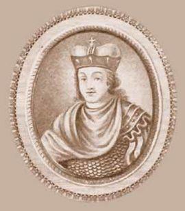 Rostislav, Kiew, Großfürst