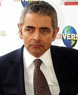 Atkinson, Rowan